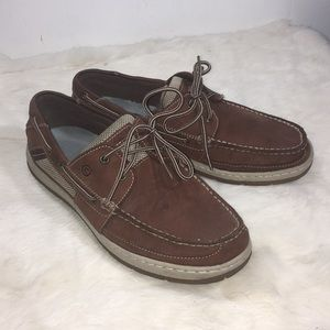 ⏬Rockport Like New Loafers Men's Size:10M😍